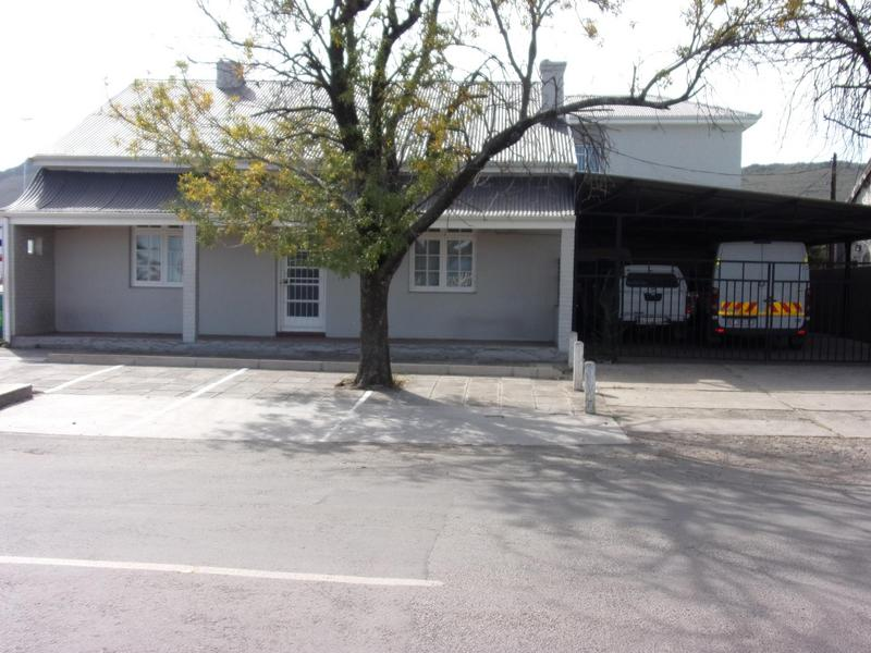 Property For Sale in Queenstown Central, Queenstown 4