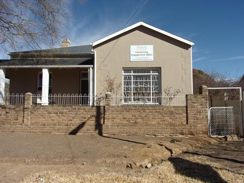 Property For Rent in Molteno, Molteno 2