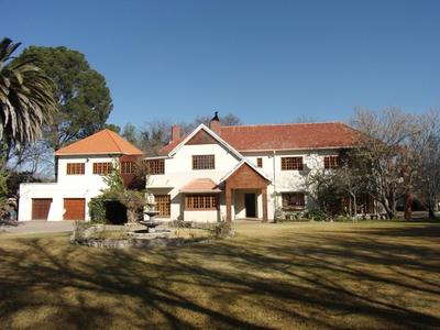 Property For Sale in Top Town, Queenstown