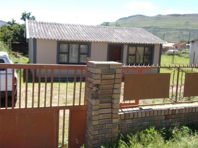 Property For Rent in Ezibeleni, Ezibeleni 2