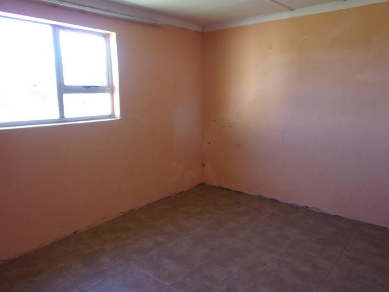 House For Rent in Ezibeleni, Ezibeleni