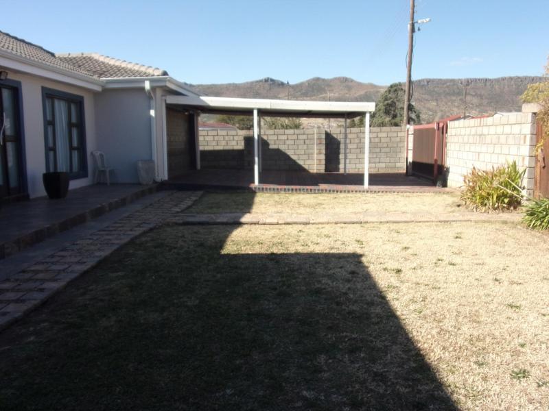 Property For Rent in Ezibeleni, Ezibeleni 7