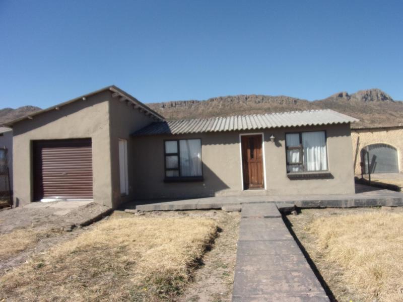 Property For Sale in Ezibeleni, Ezibeleni 2