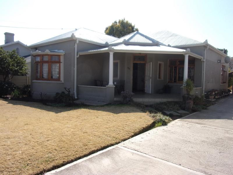 Property For Sale in Queenstown Central, Queenstown 2